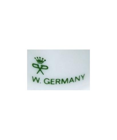 W. Germany - Parbus