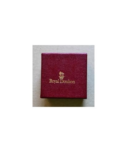 Royal Doulton - box