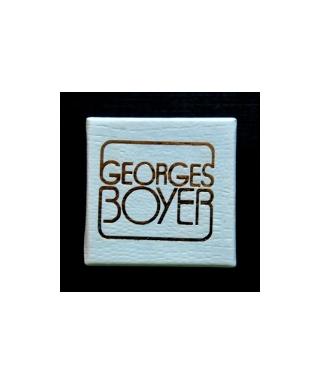 Georges Boyer - pudełko