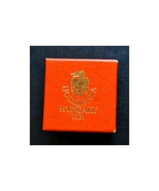Hollohaza - pudełko