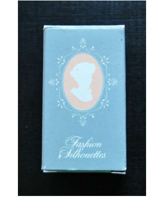 Avon Fashion 1890 - box