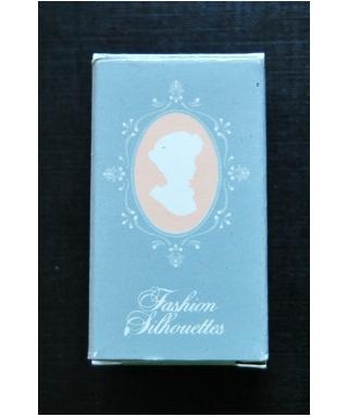 Avon Fashion 1890 - pudełko