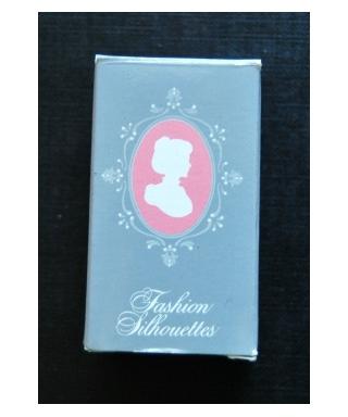 Avon Fashion 1900 - pudełko