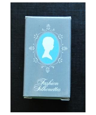 Avon Fashion 1927 - pudełko