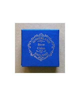 Sutherland - pudełko niebieskie