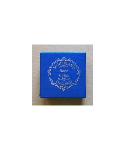 Sutherland - box blue
