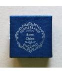 Sutherland - pudełko granatowe