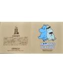 Moomin house - certificate