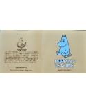 Moomintroll - certificate