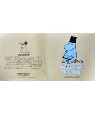 Moominpappa - certificate