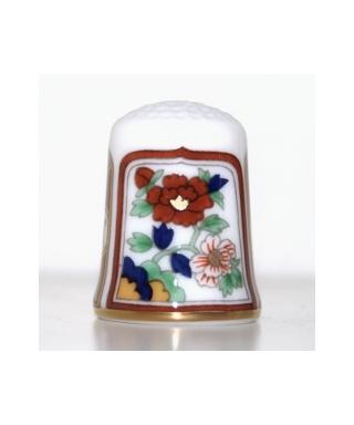Floral Hashimoto II