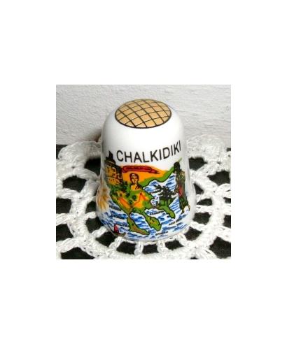 Chalkidiki