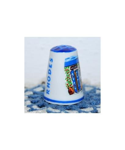 Blue Rhodes