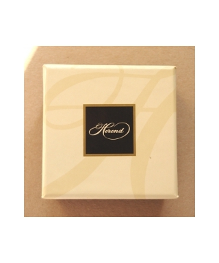 Herend - box (cream)