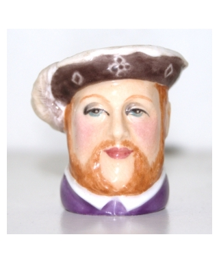 Henry VIII by Francesca (Ivan Sutton)