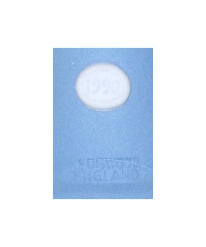 Wedgwood 1990 (niebieski)