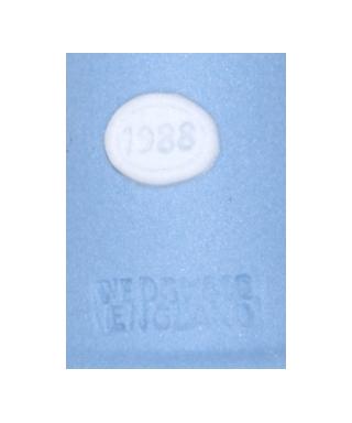 Wedgwood 1988 (blue)