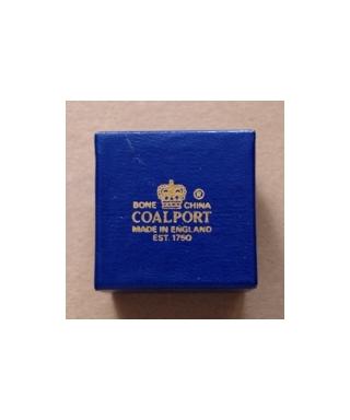 Coalport - box