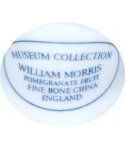 William Morris Museum Collection, Pomegranate - Royal Doulton