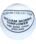 William Morris Museum Collection, Sunflower - Royal Doulton