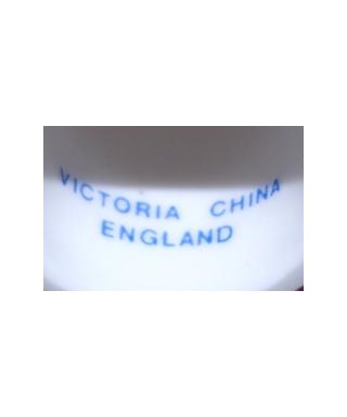 VICTORIA CHINA (blue)