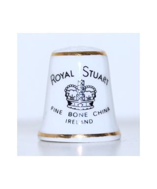 Wzór Royal Stuart