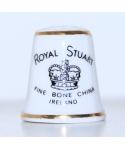 Royal Stuart pattern