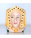 Catherine of Aragon by Francesca (Pat Ansell)