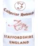 Francesca (Catherine Howard, J Kellsall), Staffordshire