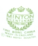 Minton I - Royal Doulton