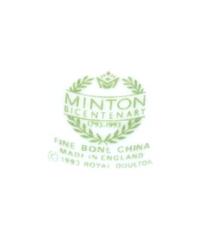 Minton - Royal Doulton