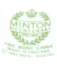 Minton Z - Royal Doulton