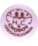 Chodov Czechoslovakia