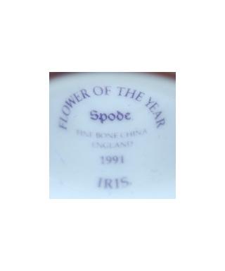 Spode - Irys