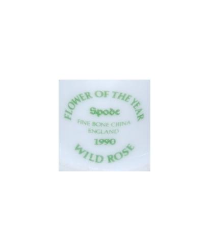 Spode - Wild rose