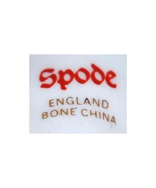 Spode ENGLAND BONE CHINA