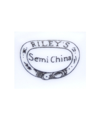 Riley's Semi China