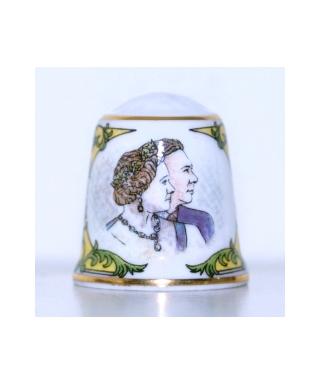 Queen Mother as queen consort