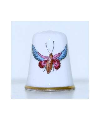 Spode butterfly II