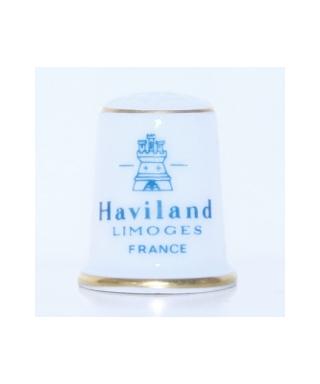 Wzór Haviland Limoges