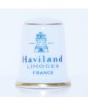 Haviland Limoges pattern