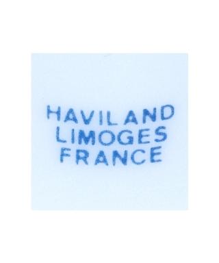Haviland Limoges