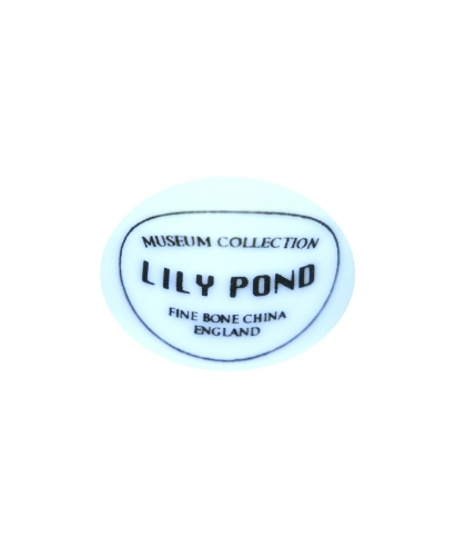 Museum Collection - Lily pond