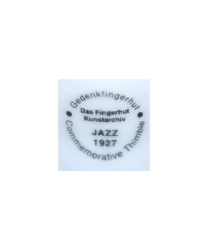 Kunstarchiv Jazz