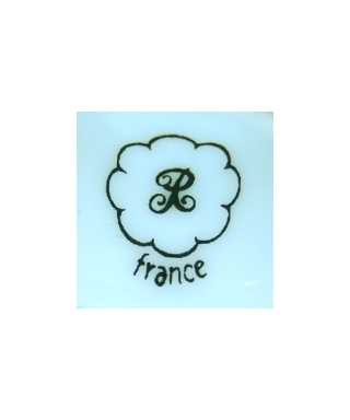 Revol - R France (czarny)
