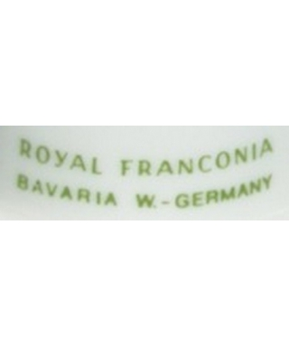 Royal Franconia