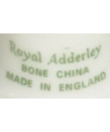 Royal Adderley (green)