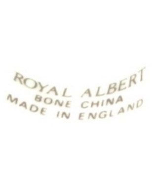 Royal Albert (czarny)