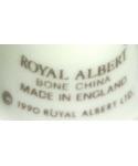 Royal Albert (gray)
