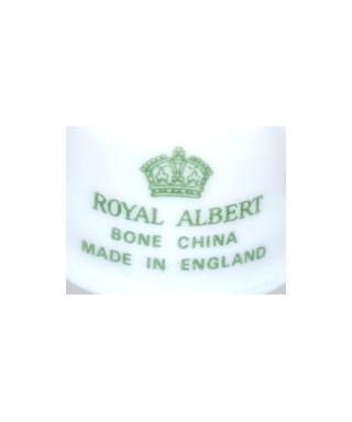 Royal Albert (green)
